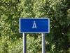 Ein kurzes Stück nach Süden liegt Å, mein Startpunkt