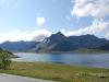Und rüber auf die Nordseite der Lofoten
